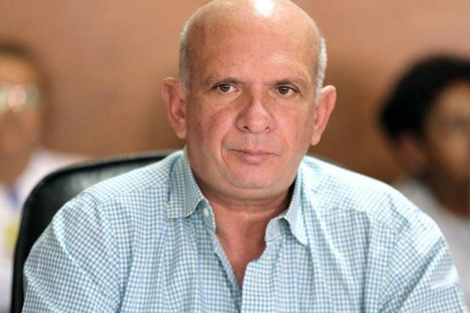Hugo Carvajal: Toda Venezuela está al servicio del narcotráfico