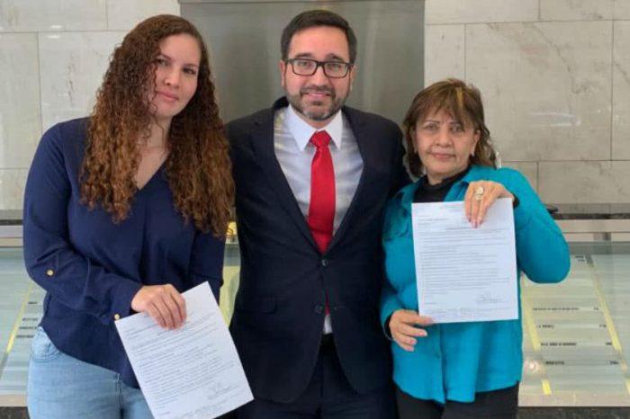 Familia de Oscar Pérez recibe asilo político en EEUU