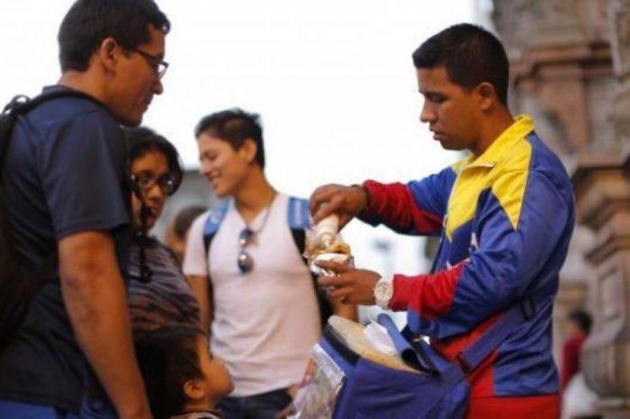 Migrantes venezolanos tienen mejor condición física y educación que los habitantes de Perú