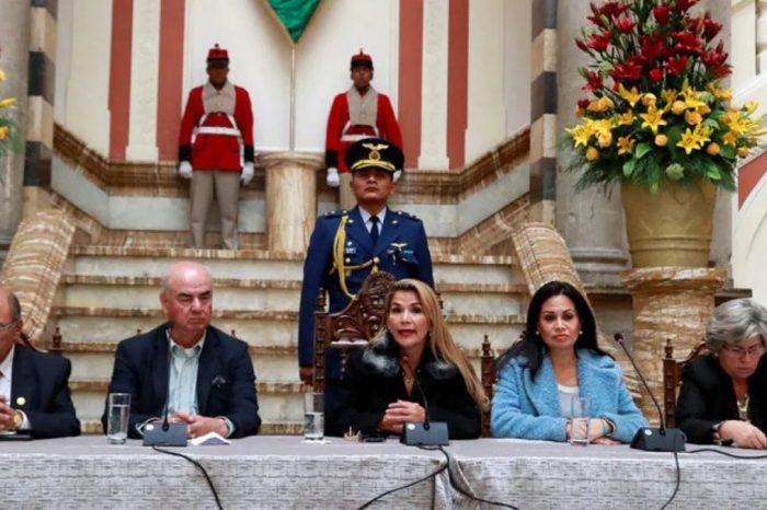 Venezuela tendrá embajador en Bolivia enviado por Juan Guaidó