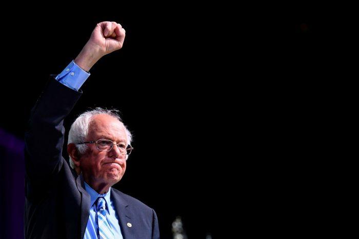 Sanders promete TPS a venezolanos en medio de su carrera a la presidencia de EEUU