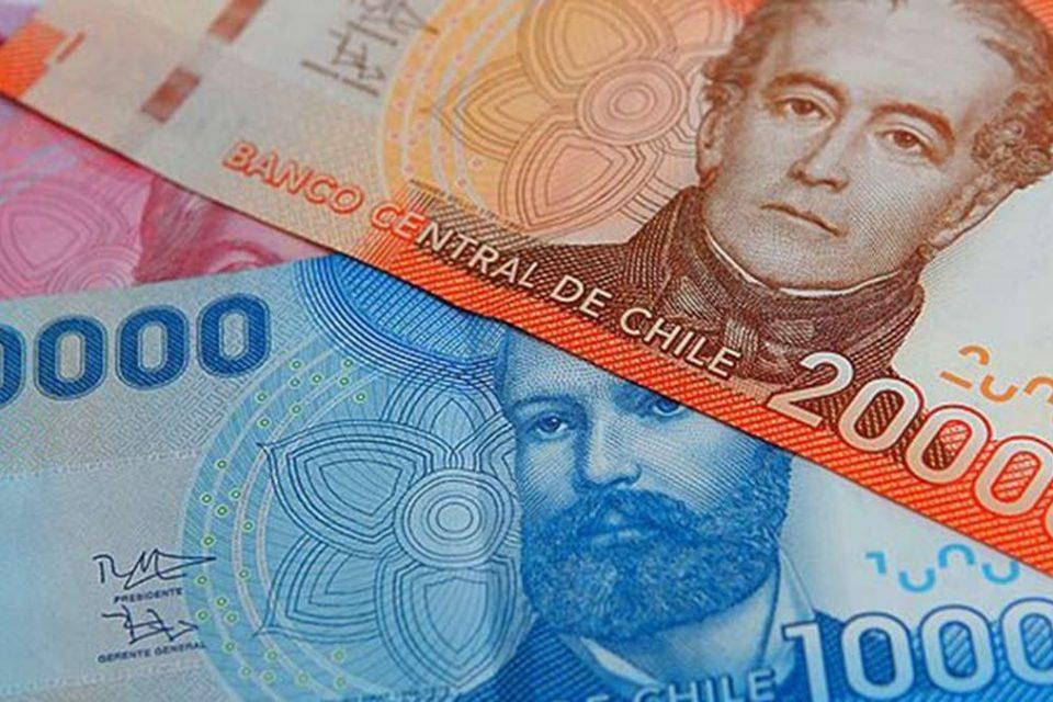 ¿Crisis económica en Chile?   Valor del Peso cae dramáticamente ante el dólar
