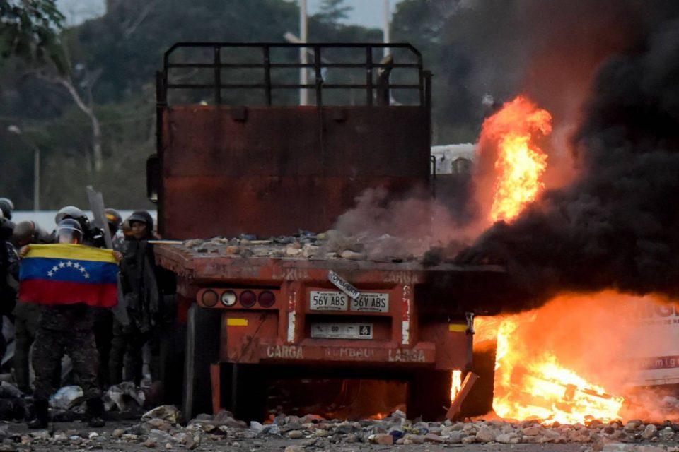 Cuaderno de Notas | Casto Ocando: La Operación Baghdadi en Venezuela