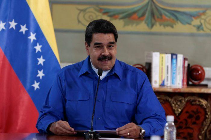 ¡Descaro! Nicolás Maduro presentará Memoria y Cuenta de un país convulsionado este #14Ene