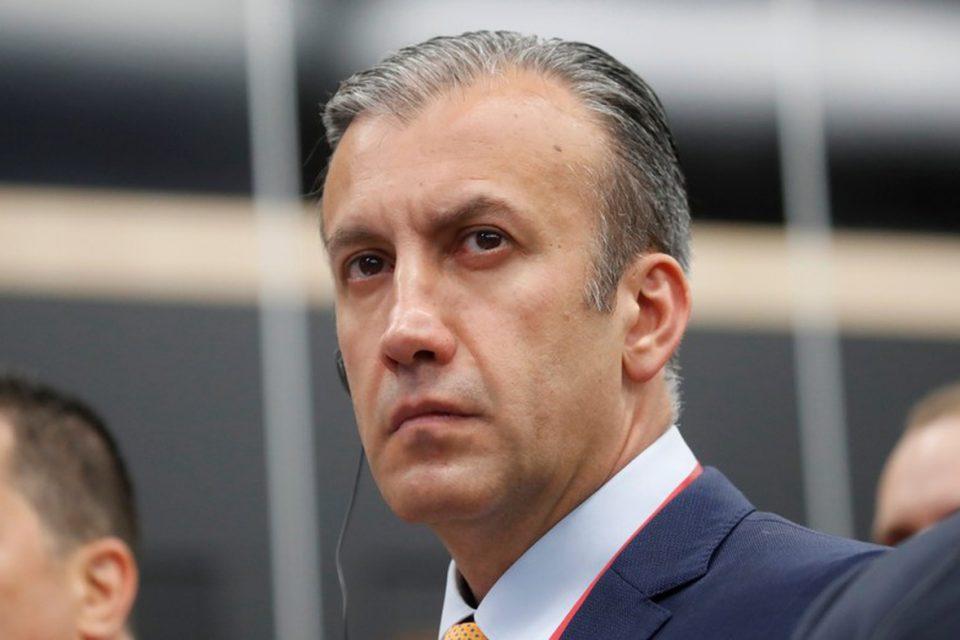 Colaborador de Tareck El Aissami se declara culpable de narcotráfico en EEUU