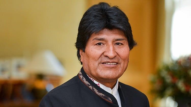 ¿Evo Morales elige a México como sitio para su asilo post renuncia?