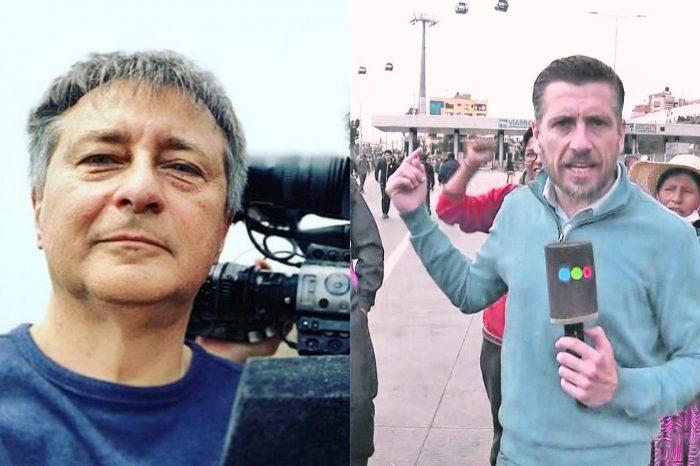 """Bolivia expulsa a corresponsales argentinos tras acusarlos de """"sedición"""""""