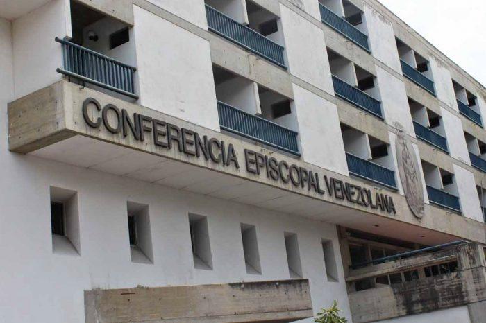 Conferencia Episcopal Venezolana niega haber llamado a marchar el 16Nov