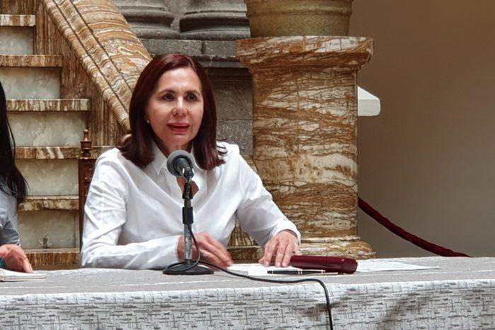 Canciller de Bolivia anunció expulsión del personal diplomático de Venezuela