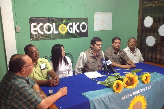 Alejandro Aguilera: Juan Guaidó debería decretar la emergencia ambiental en Venezuela