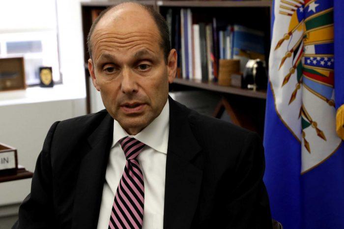 Namm: Hay preocupación por tráfico de drogas desde Venezuela hacia el hemisferio