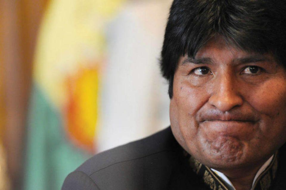 Palabras con doble filo  ¿Evo Morales vaticinó su futuro desde 2016?