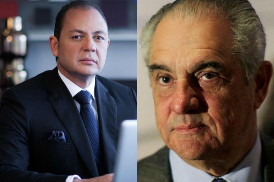 Raúl Gorrín, Guillermo Zuloaga y los 80 millones de dólares de la corrupción rojita