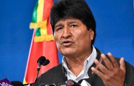 ¡Cedió a la presión popular! Evo Morales convocó elecciones en Bolivia