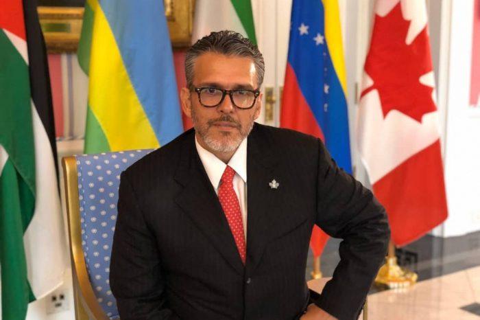 Orlando Viera Blanco aseguró que la unidad debe prevalecer para lograr cese de la usurpación