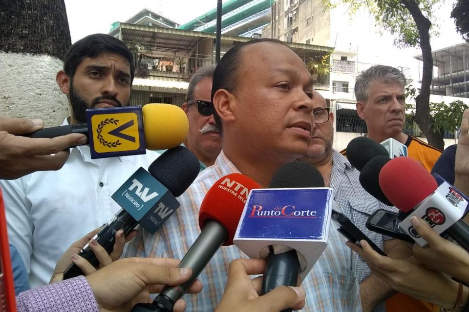 Familia de concejal Edmundo Rada denunció irregularidad en su caso