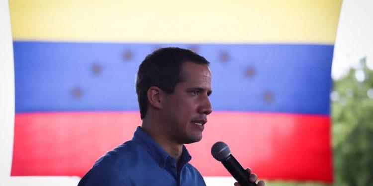 Guaidó reiteró llamado a marchar el 16 de noviembre en su visita a Lara