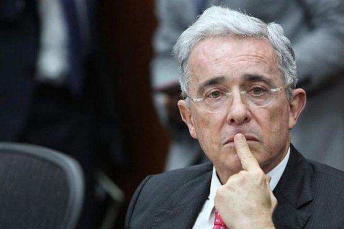 Ex presidente Alvaro Uribe enaltece labor de Guaidó pero pide mayor presión internacional