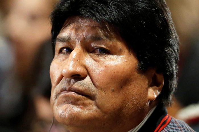 ¿Qué pasó? Evo Morales salió de Argentina con destino a Cuba