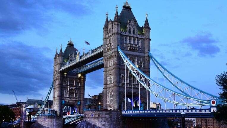 Incidente en el London Bridge genera zozobra y temor entre transeúntes