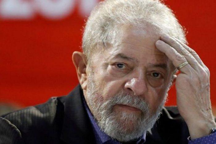 Lula recibe una dosis de justicia y le aumentan condena a 17 años