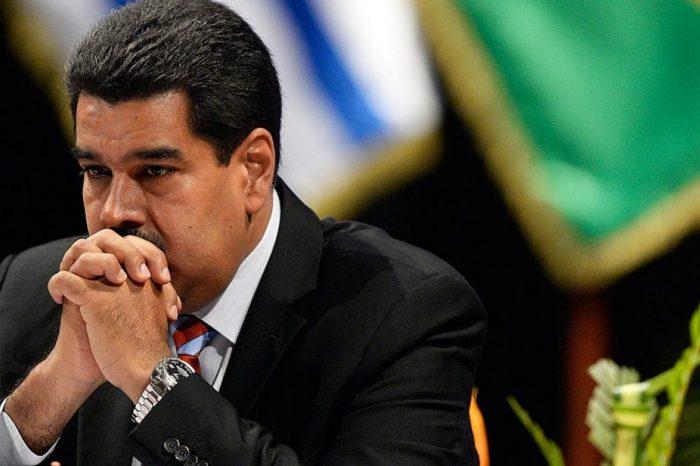 Un alterado Nicolás Maduro reveló supuesto plan para atentar contra su vida