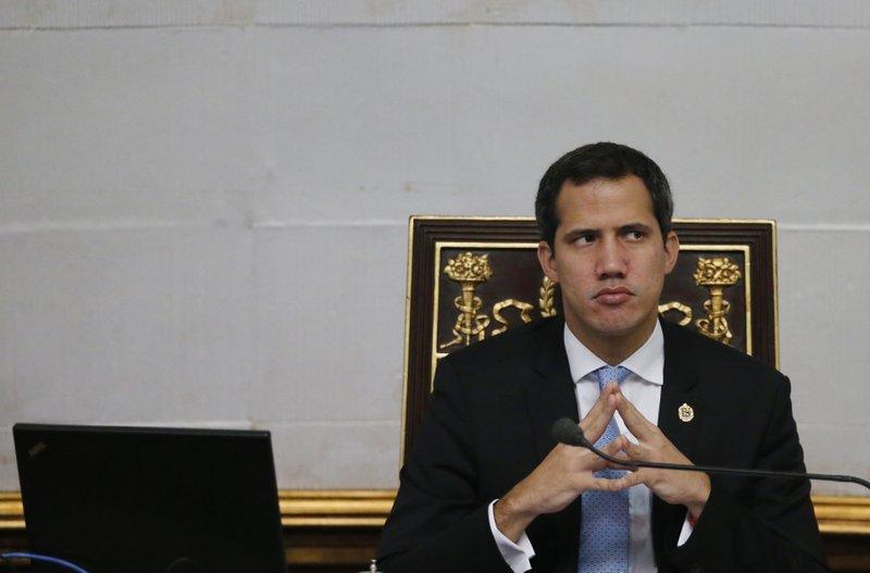 Entre acusaciones y señalamientos la oposición venezolana vive su momentos más oscuros