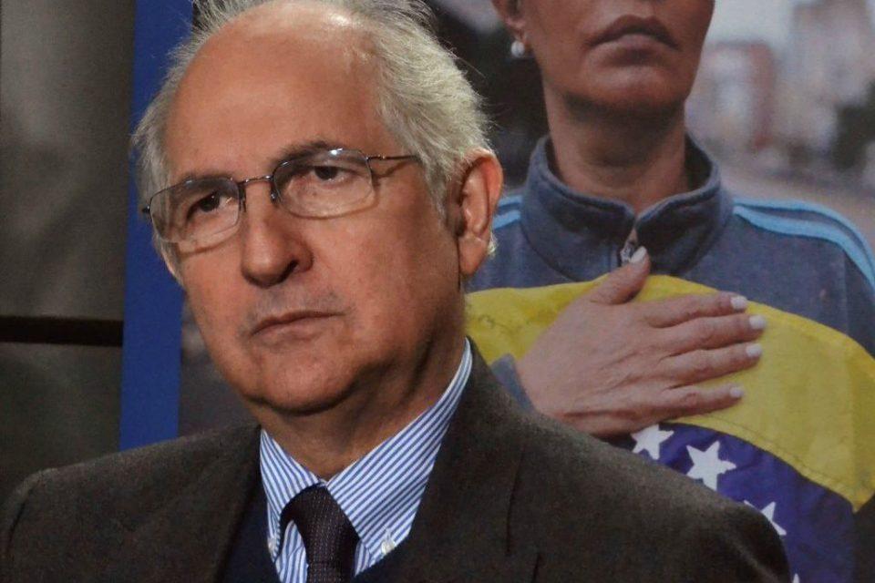 Antonio Ledezma regaló una dosis de realidad venezolana a Freddy Bernal