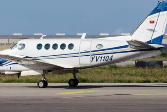 EN CLAVE   Avioneta siniestrada en aeropuerto Caracas estaba cargada de oro