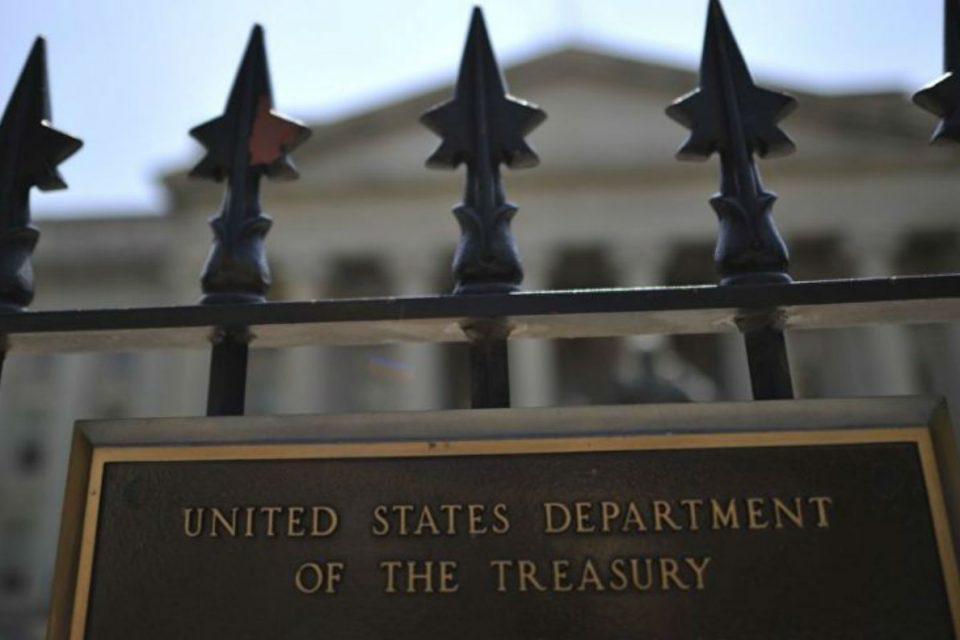 Departamento del Tesoro de EEUU sancionó a buques vinculados con Pdvsa