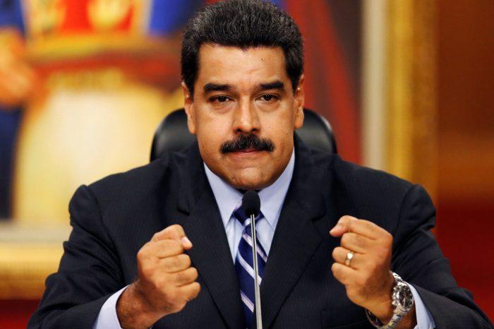 Delegación de Guaidó exigió más sanciones de la UE para Maduro