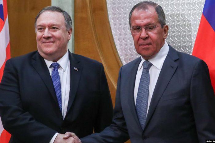 Cancilleres de EEUU y Rusia se reúnen el #10dic: Venezuela podría estar en la agenda