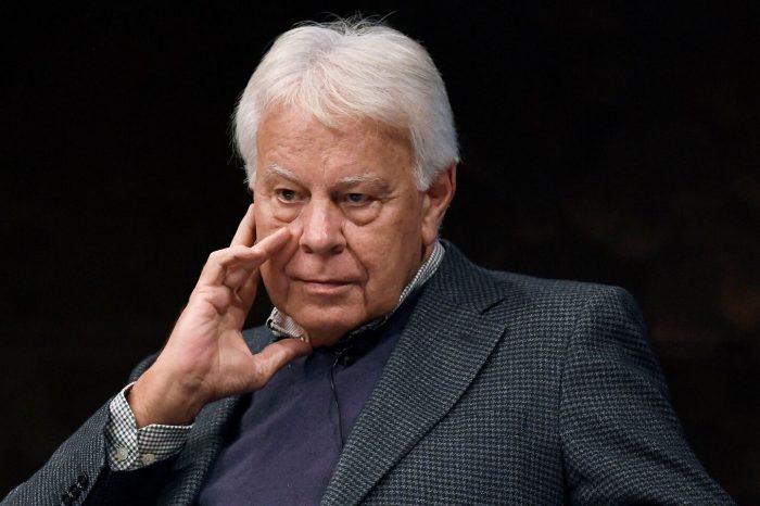 Felipe González reveló el gran error de la oposición venezolana