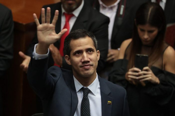 Guaidó sobre reunión del Tiar: se producirá más presión en contra de la dictadura