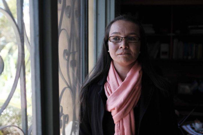 Linda Loaiza exige al Estado venezolano cumplir sentencia de la Cidh en su caso
