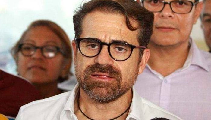 Este fue el error del gobernador de Carabobo Rafael Lacava