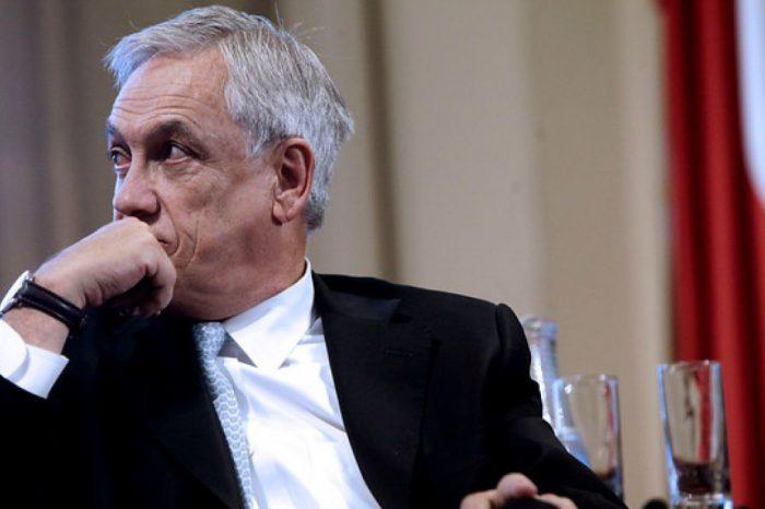 ¿Maduro eres tú?   Piñera otorgará bono a familias chilenas más vulnerables