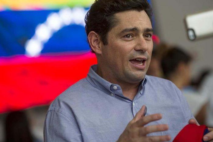 Vecchio adelantó que el Tiar sancionará a más de 2 mil funcionarios de Maduro
