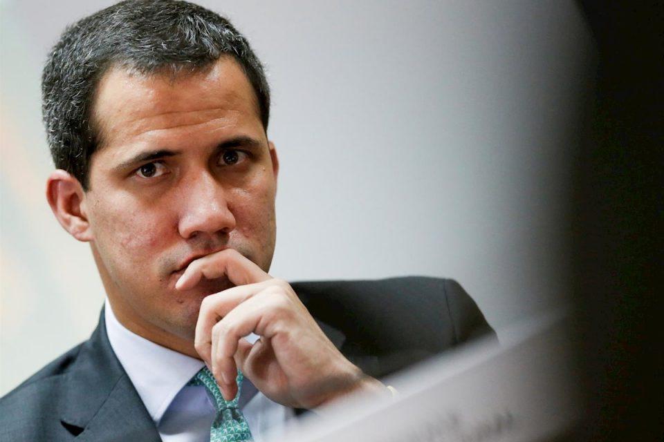 Aristeguieta Gramcko exigió la renuncia del presidente interino Juan Guaidó