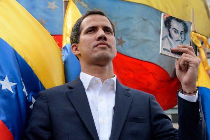 Gobierno interino de Guaidó ratificó Protocolo de San Salvador sobre DD.HH.