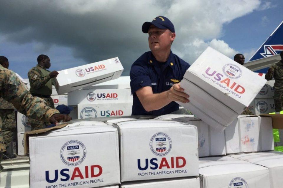 Usaid aseguró que gobierno Interino no manejó dinero de Ayuda Humanitaria