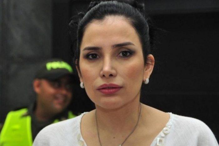 Ministerio Público imputó a exsenadora colombiana capturada en Zulia