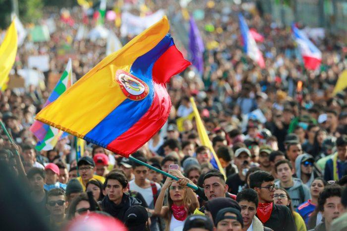 ONU denuncia aumento de asesinatos a activistas de los DDHH en Colombia