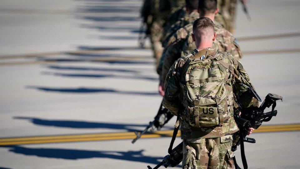 ¡Confirmado! 11 soldados heridos en ataque de Irán a base militar de EEUU en Irak