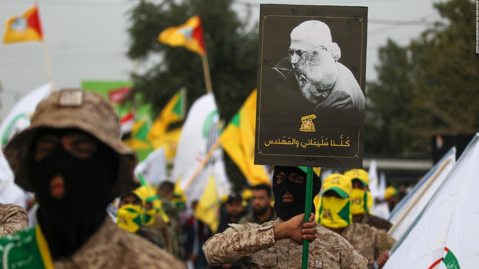 EEUU: Venezuela es el refugio seguro del Hezbollah