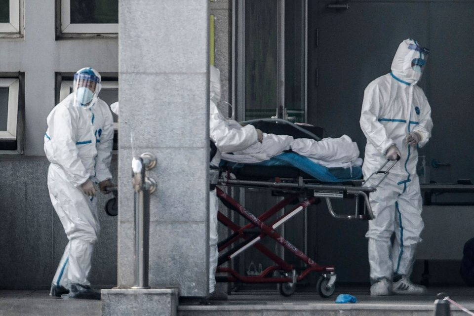 ¡Entérate! Nueve datos cobre el virus Wuhan que debes conocer