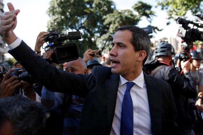 AN sesionará en el anfiteatro de El Hatillo luego de ataque contra parlamentarios