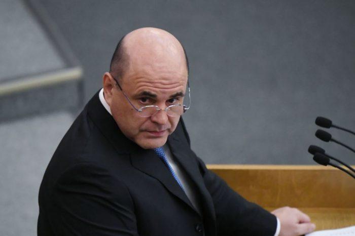 Rusia ya tiene nuevo Primer Ministro
