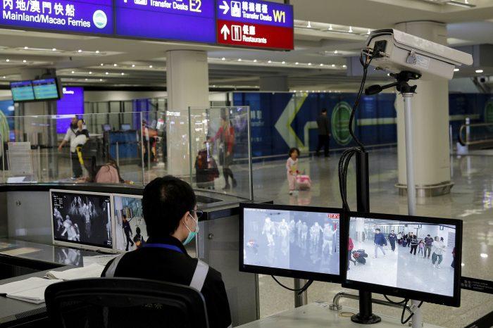 EEUU en alerta | Virus de Wuhan llega a Washington