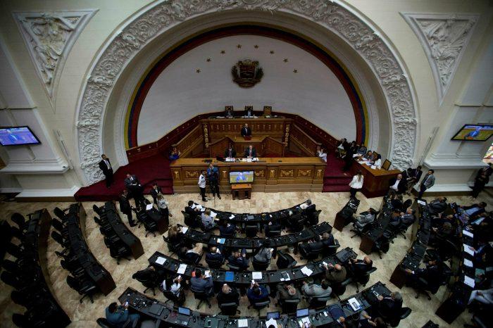 Elección de directiva de la AN podría repetirse en los próximos días